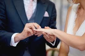 sponsort mariage